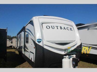 2018 Keystone Rv Outback 335CG