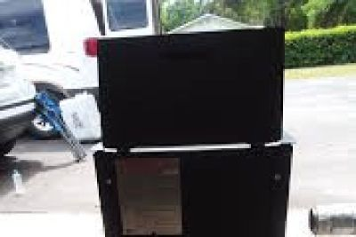 PELLET STOVE /USED FOR TWO MONTH'S
