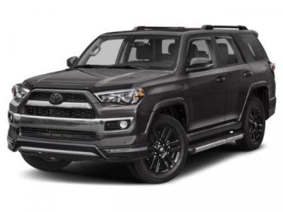 2019 Toyota 4Runner SR5 (Attitude Blk Me)