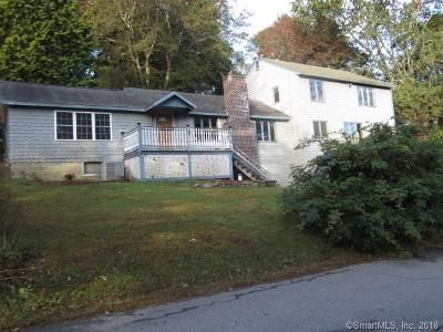 3 Bed 2 Bath Foreclosure Property in Colchester, CT 06415 - Wildwood Rd