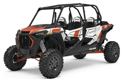 2019 Polaris RZR XP 4 Turbo Sport-Utility Utility Vehicles Castaic, CA