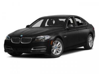 2014 BMW MDX 535i xDrive (Black)