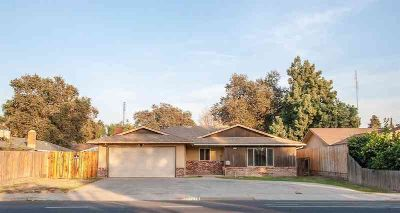 2720 S Court Street Visalia, Very charming Three BR Two BA