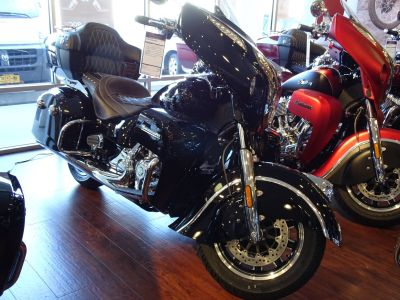 2018 Indian Roadmaster Motor Bikes Motorcycles Staten Island, NY