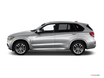 2018 BMW X5 EDRIVE xDrive40e iPerformance (Glacier Silver Metallic)