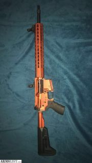 For Sale: Aero Precision Custom Build