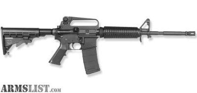 For Sale: Bushmaster AR for sale