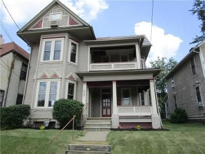 5 Bed 2 Bath Foreclosure Property in Butler, PA 16001 - W Penn St