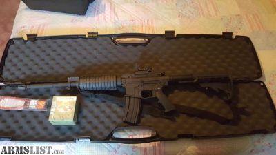 For Sale: Wyndham Weaponry AR-15
