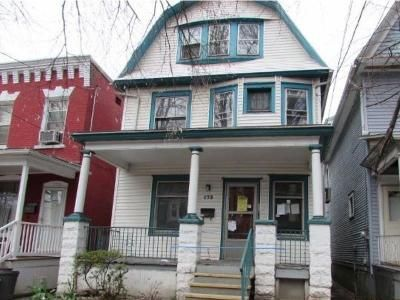 5 Bed 1.5 Bath Foreclosure Property in Wilkes Barre, PA 18701 - Sambourne St