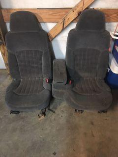 S10 seats