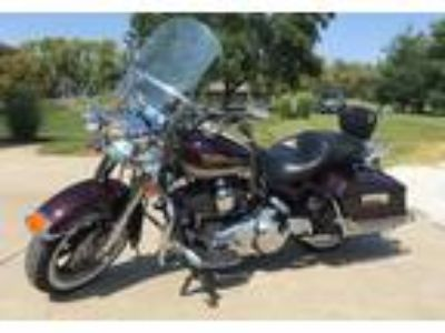 2007 Harley-Davidson FLHR-Road-King Touring in Greenwood, MO