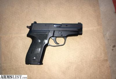 For Sale: Sig Sauer P228