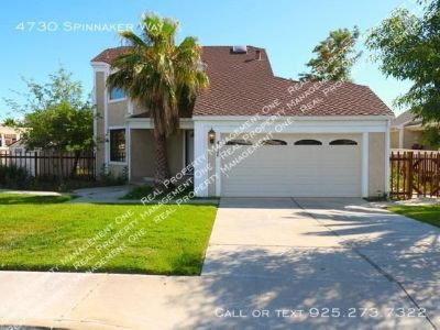 Stunning 3 Bed, 2 Bath Discovery Bay Home on Deep Water