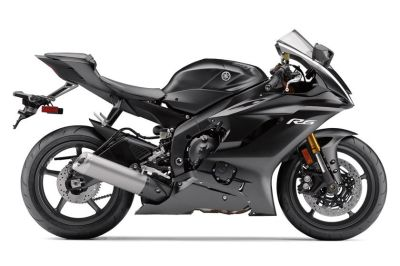 2017 Yamaha YZF-R6 SuperSport Motorcycles Olive Branch, MS