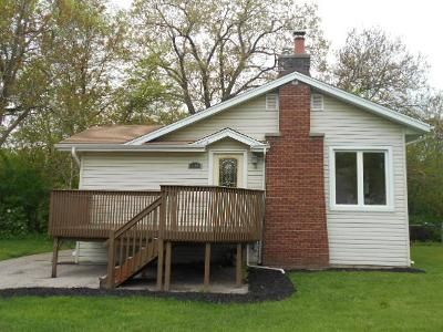 3 Bed 1 Bath Foreclosure Property in Elmhurst, IL 60126 - N Bonnie Brae Ave