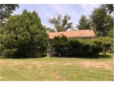 2 Bed 2 Bath Foreclosure Property in Schodack Landing, NY 12156 - Muitzeskill Rd