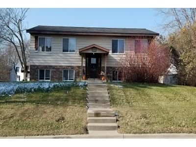 6 Bed 4.0 Bath Preforeclosure Property in New Prague, MN 56071 - 4th Ave NW