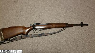 For Sale: Lee Enfield