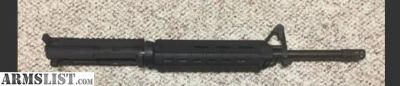 For Sale: Magpul 9mm Upper