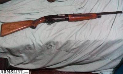For Sale: Winchester 1300 Ranger
