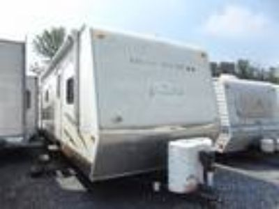 2011 Heritage One RV Due West LX 31 BHS