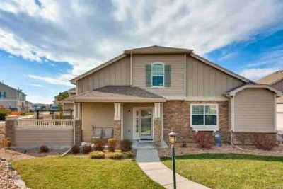 4883 Raven Run Broomfield Three BR, Stunning End Unit Townhome in