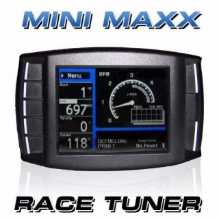 Purchase H&S Performance Mini Maxx DPF Delete Race Tuner Duramax Cummins Powerstroke motorcycle in Sanford, Florida, United States, for US $1,199.00