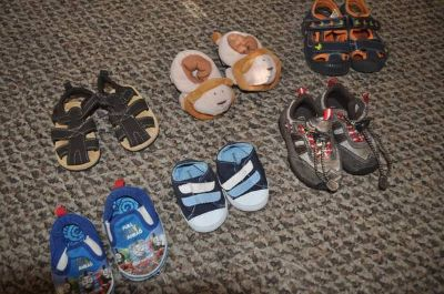Babytoddler boy shoes