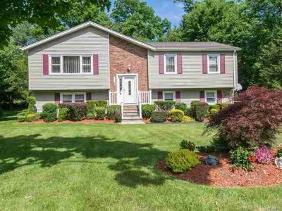 2721 Belle Court Yorktown Heights Three BR, BACK on the market at