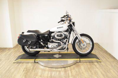 2009 Harley-Davidson Sportster 1200 Low Cruiser Motorcycles Wauconda, IL