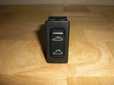 Purchase dash SUNROOF Switch Civic CRX Si, 1988-1991 OEM Honda parts motorcycle in Napa, California, US, for US $27.00