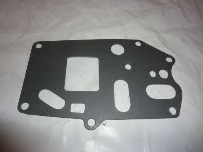 Sell OMC 336308 EXHAUST GASKET 86' UP 60-70 HP 3 CYL @@@CHECK THIS OUT@@@ motorcycle in Atlanta, Georgia, United States, for US $7.99