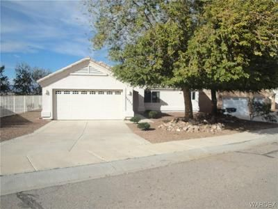 3 Bed 2 Bath Foreclosure Property in Mohave Valley, AZ 86440 - S Fountain Cv