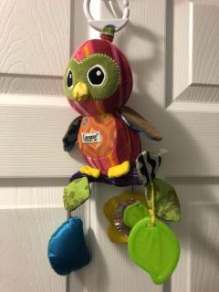 Lamaze Baby Bird Toy. Porch Pick up Available. Staples Mill at 295.