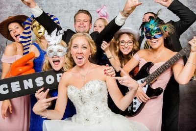 Photo Booth Rental-Best in Chicago