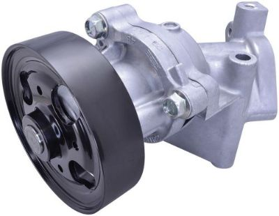 Sell Engine Water Pump HITACHI WUP0004 fits 02-13 Nissan Altima 2.5L-L4 motorcycle in Azusa, California, United States, for US $79.03