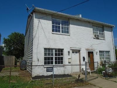 2 Bed 1 Bath Foreclosure Property in New Castle, DE 19720 - Clymer St