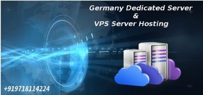 Germany VPS Server Hosting has Great Service Provider