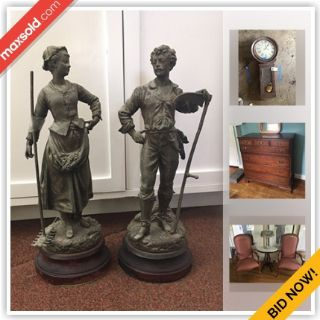 Northampton Moving Online Auction -..