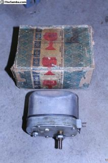 NOS 61-64 Bus Wiper Motor