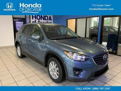 Used 2016 Mazda CX-5 2016.5 AWD 4dr Auto