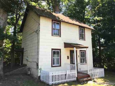 9 Willow Avenue Nyack Two BR, Charming vintage colonial