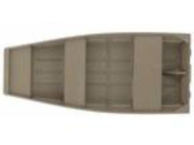 2018 Tracker Boats Topper 1036