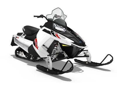 2017 Polaris 550 INDY ES Trail Sport Snowmobiles Shawano, WI