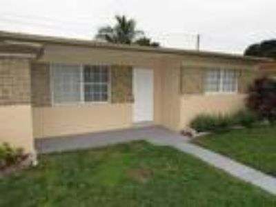 Real Estate Rental - Two BR, One BA House