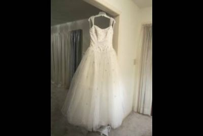 Princess Vintage Wedding Dress