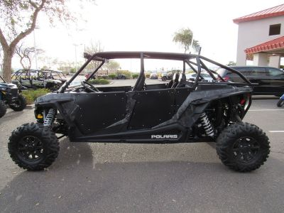 $20,999, 2015 Polaris RZR XP 4 1000 EPS Havasu Red Pearl