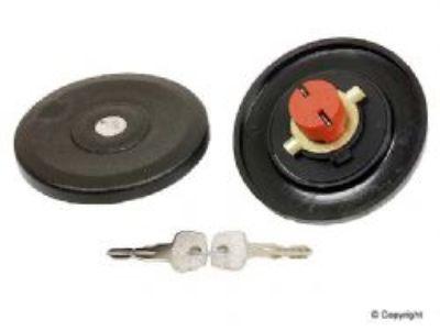 Vanagon Locking Gas Cap