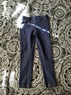 Jeggings size 2-3 Years